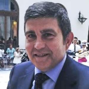 Antonio Serrano Alarcón - Executive MBA