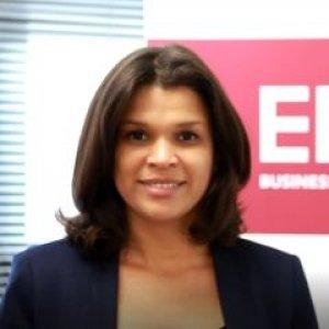 Berlanda Yamel Almonte - Máster en Logística y Dirección de Operaciones