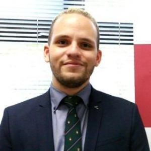 Gregorio Fernández - Máster en Logística y Dirección de Operaciones