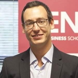 José Miguel Calderón - Máster en Logística y Dirección de Operaciones