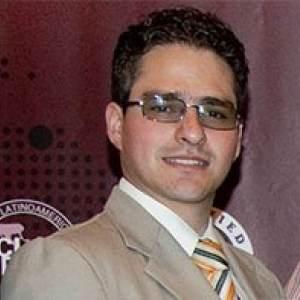 Mario Andrés Ibáñez Artieda - Máster en Dirección Comercial y Marketing