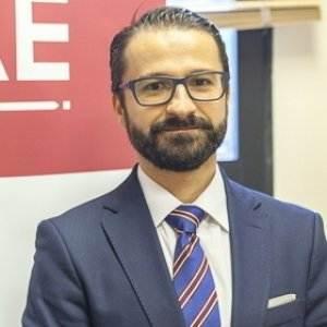 Pedro Rosique Conesa - Máster en Dirección Económico Financiera