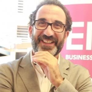 Vicente Serrano Cerdá - Master en Dirección Comercial y Marketing