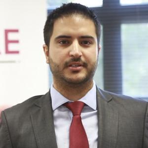 Manuel López Riquelme - Máster en Dirección Económico Financiera