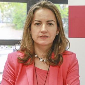 Victoria Almazán Navacerrada - Máster en Dirección y Gestión de Comercio Internacional