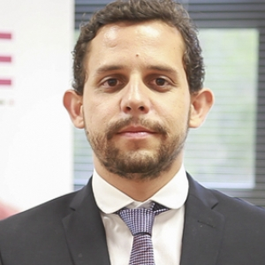 José Pablo Ramírez Céspedes - Máster en Dirección de Empresas MBA
