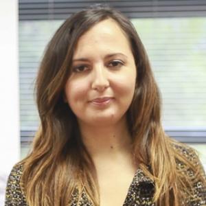 Claudia Esmeralda Solís Marroquín - Máster en Dirección de Empresas MBA