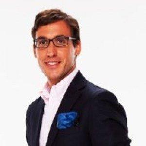Chesco Sánchez - Máster en Dirección Comercial y Marketing
