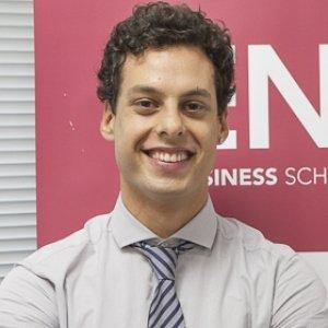 Pablo Pamies Cutillas - Máster en Dirección y Gestión de Comercio Internacional