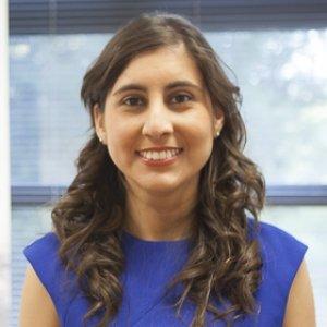Katherine Ribera Parada - Máster en Dirección de Empresas MBA