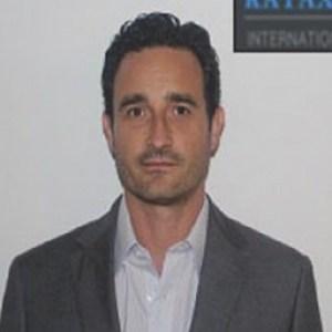 Lino Javier León Saura - Máster en Dirección y Gestión de Comercio Internacional