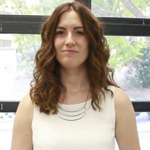 Raquel Carretero Fernández - Máster en Dirección y Gestión de Comercio Internacional