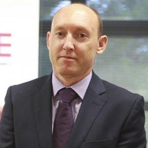 Francisco David Torres Linde - Máster en Dirección Comercial y Marketing