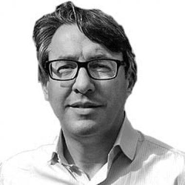 Augusto Tavelli - Congreso de Marketing Digital en Murcia