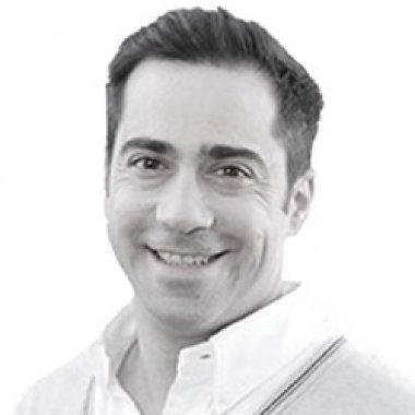 Daniel García La Torre - Sistrix - Congreso Marketing Digital Murcia