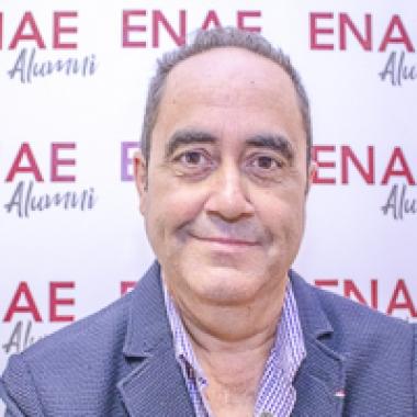 Carlos Belmonte Ballesteros