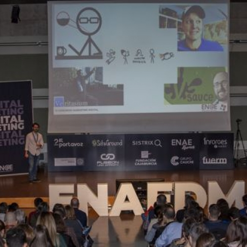 Congreso de Marketing Online ENAEDM20