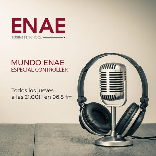 Mundo ENAE - Especial control de la gestión