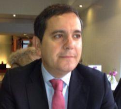 Antonio Navarro Mompeán - Máster en Dirección de Empresas MBA