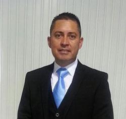 Alfonso Alvarado - Máster MBA Internacional