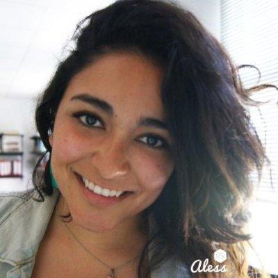 Alessandra Gálvez - Máster en Dirección de Empresas MBA