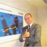 Jose Francisco Muñoz Moreno - Máster en Dirección Comercial y Marketing