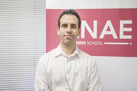Juan Segura Luján - Máster en Dirección y Gestión de Comercio Internacional