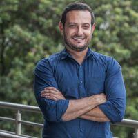 Kenneth A. Moreno Suárez - Máster en Dirección en Gestión de Comercio Internacional