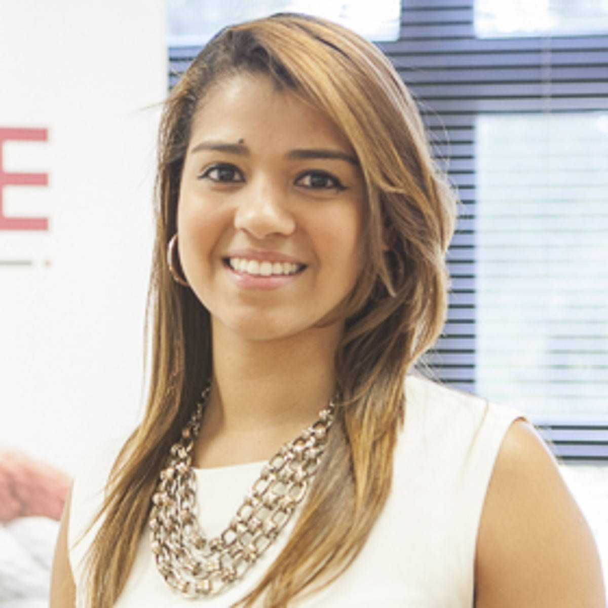 Lilibeth Rodríguez Sánchez - Máster en Dirección de Empresas MBA