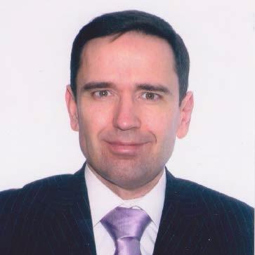 Jose Enrique Martínez - Máster en Dirección de Empresas MBA