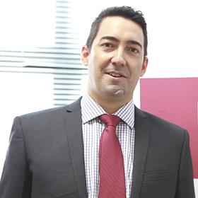 José Manuel Olmedilla León - Máster en Dirección y Gestión de Comercio Internacional