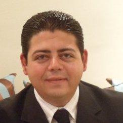Manuel Gómez Pimienta - Máster en Logística y Dirección de Operaciones