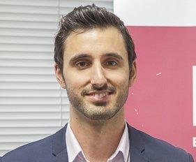 Juan Francisco Orenes - Máster en Logística y Dirección de Operaciones