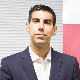 Marcos Marín - Máster en Logística y Dirección de Operaciones