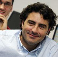 Santiago Pina - Máster en Dirección Económico Financiera