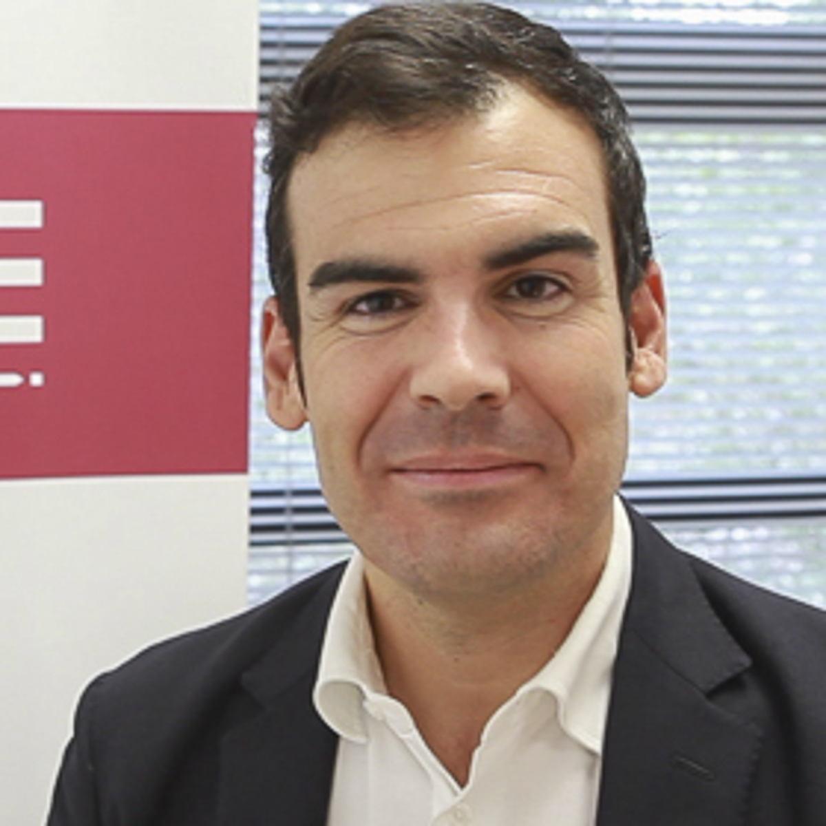 Álvaro Olivares Galera - Executive MBA