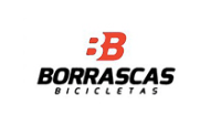 Logo Borrascas bicicletas